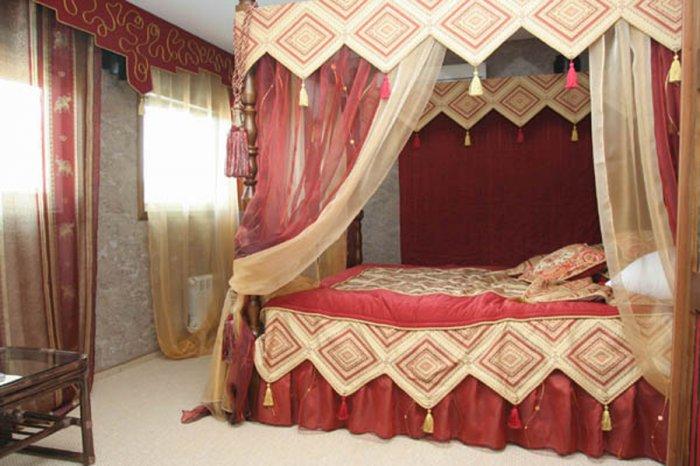 Дизайн спальни для квартир фото